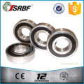 Factory manufacturer chrome steel 6215 Deep groove ball bearing