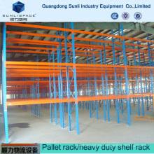 Estante de carga de China Factory Medicine Warehouse 5t
