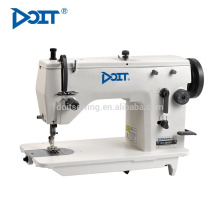 Máquina de costura industrial do ziguezague eletrônico da DT 20U43D