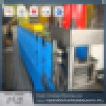 Botou Lieferant u Pfette Walze Formmaschine Pflaume Walzmaschine