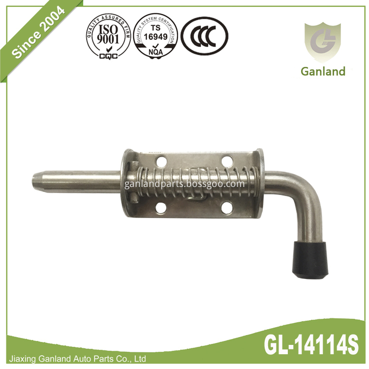 Bolt On Latch GL-14114S