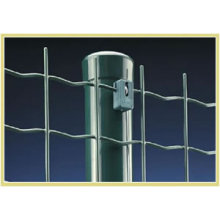 Mesh Fence Panel/Welded Mesh Fence Panle/Powder Mesh Fence Panel-3D