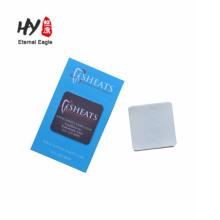 Mini nettoyeur d'écran collant microfibre personnalisé
