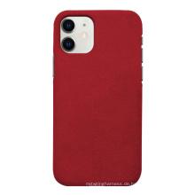 Kundenspezifischer stoßsicherer Telefon-Kasten für Iphone 11