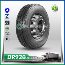10.00r20 11.00r20 12.00R20 tbr and bus tyre DR928 tyre