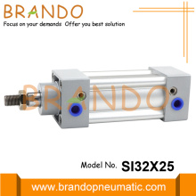 Airtac Type SI32X25 Pneumatic Air Cylinder 32mm Bore