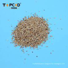 China Leading Manufacturer Eco-Friendly Camera Use 1g Natural Montmorillonite Clay Desiccant Mixed Silica Orange