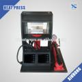 2017 Hot Sale! FJXHB-N7 Manual Hydraulic twist rosin press 3x4