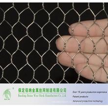 Китай Отрицательный твист Горячая оцинкованная гальваническая сетка Производство