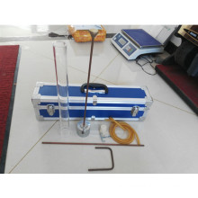SD-1 Manual Operation Sand Equivalent Tester Set Sand Equivalent Test Apparatus