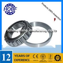 50.800 * 82.550 * 21.590 mm China Lager Fabrikhersteller Konische Rollenlager LM104949/11