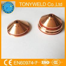 Cutting Shiled 220764 220761 Plasma-Schneidersatzteile
