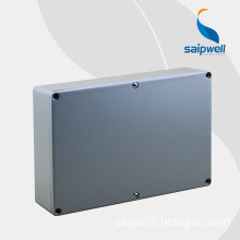 IP67 Industrial Electric Aluminum Metal Junction Box (SP-AG-FA5)