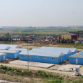 Construction and Design Steel Structure Warehouse (KXD-SSW1283)