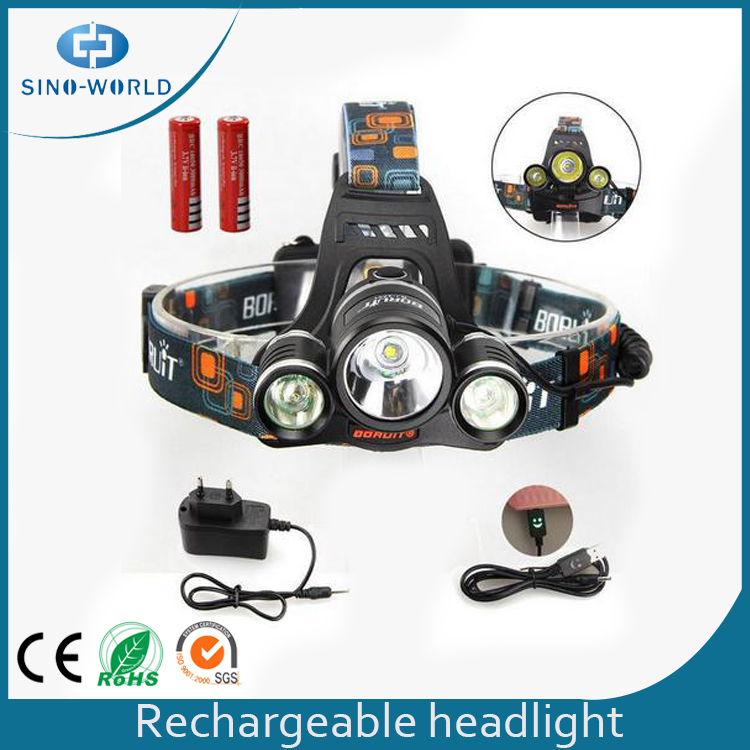 3000 Lm Headlight