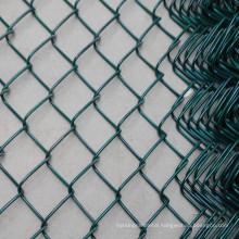 Best price Stainless steel hook flower nets/diamond wire mesh fence price