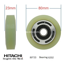 Hitachi Escalator Step Roller 80 * 23 * 6202