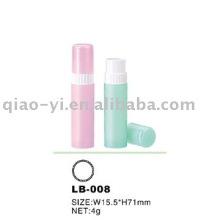 LB-008 lip balm case