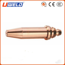 Copper ANME Cutting Nozzle
