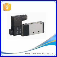Vanne de commande pneumatique solénoïde Airtac Type Series pour 4V210-08-AC110V