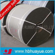 Chemical Oil Resistance Rubber Conveyor Belt