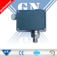 Interruptor electrónico de control de presión de agua