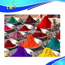 RED 10 / Vat Brown R / Vat-Farbstoff Red FBB für das Tauchfärben, Tamponfärben und das Entladen