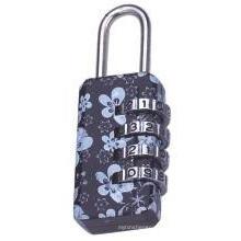 Zinc Alloy Combination Lock (J-8066)