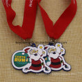 Promotional Gifts Custom Christmas Medals for Sale