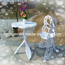 Moderna de alta calidad de muebles baratos conjuntos de comedor (hg804)