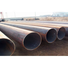 20# 35# Cold Drawn Seamless Steel Tube Galvanized , High Pressure Pipe