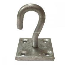 Кронштейн для садовых ворот из горячеоцинкованного металла высокого качества