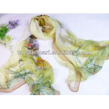 print scarf
