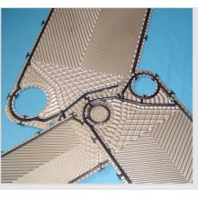 Plaque d'échangeur de chaleur Gea Vt2508 avec un prix approprié