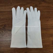 Рабочие хлопчатобумажные одноразовые перчатки
