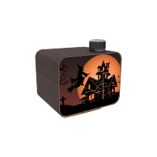 Made In China Speakers Audio System Sound High Quality Bluetooth Wireless Low Moq Custom Design Halloween Speaker