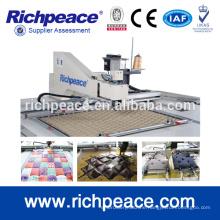 Single Head Automatic Sewing Machine - Head Lifting Richpeace
