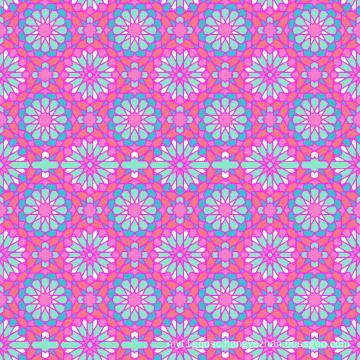 Fashion Swimwear Fabric Digital Printing Asq-032
