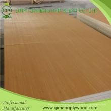 Venta caliente madera contrachapada comercial de grado Uty de 4,2 mm de Linyi