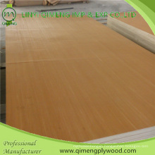 Hot Sale 4.2mm Uty Grade Commercial Plywood From Linyi