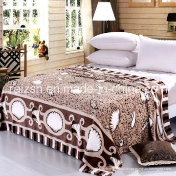 Super Soft Warm Winter Flannel Blankets, Custom Printing