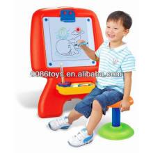 kids multifunctional school classroom writing board toy