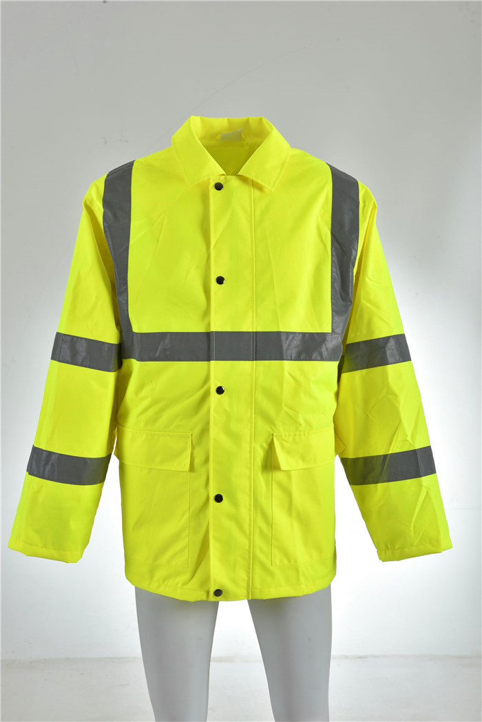 Security vest196