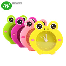 Cheap Silicone Mini Alarm Clock Souvenir Gift