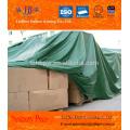 Heißer Verkauf pvc tarps Gewebe