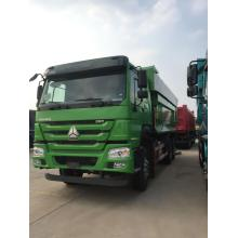HOWO 8X4 loading capacity 20T dump truck