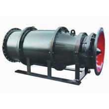 Bomba hidráulica e à prova de água