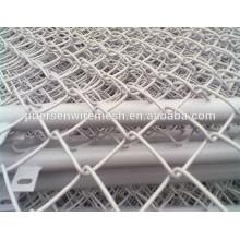18 # - 7 # Chain Link Fence por Puersen