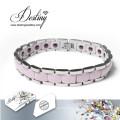 Destiny Jewellery Crystals From Swarovski Ceramics Bracelet