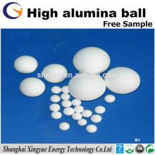 99,7% de pureza High Alumina Ball